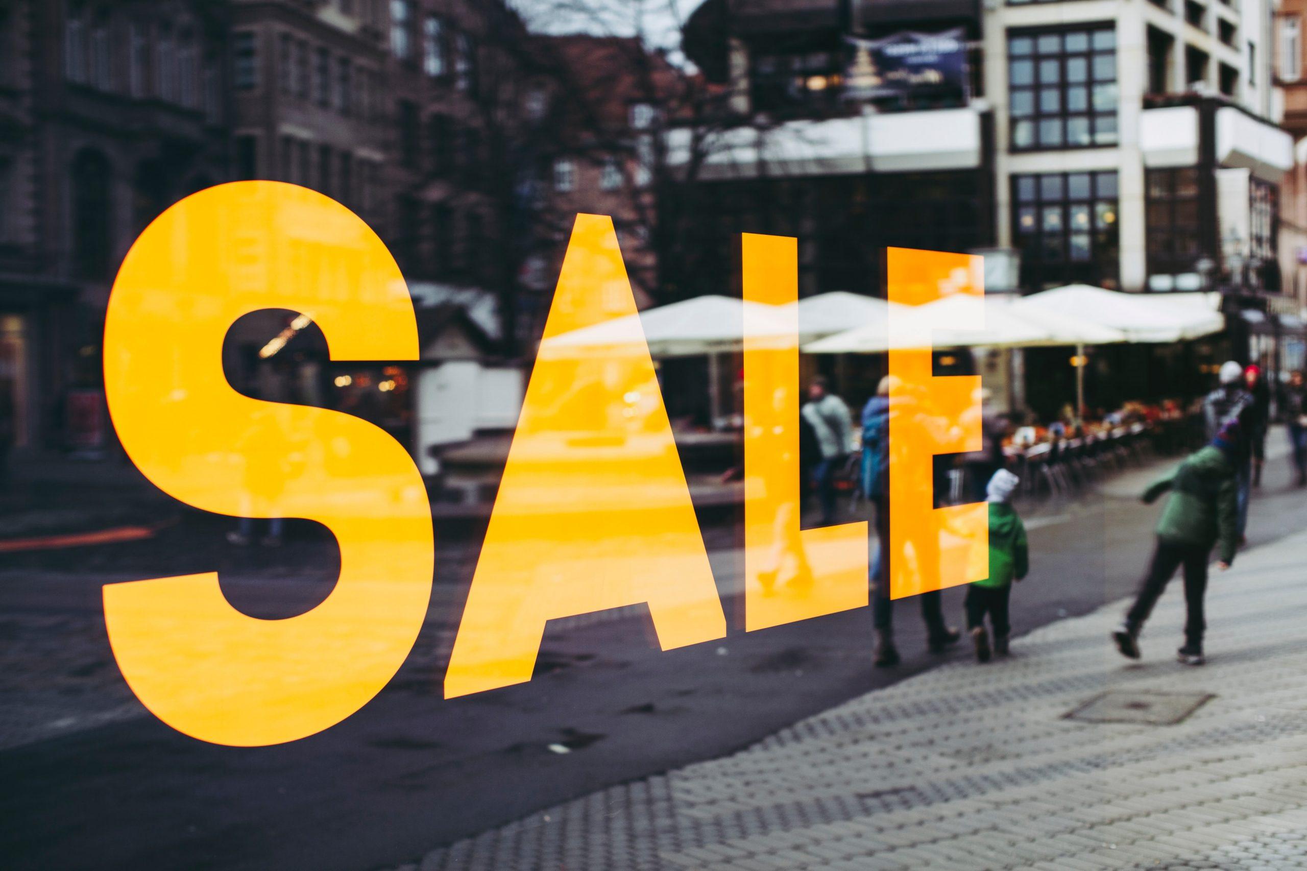 Black Friday – Kaufrausch oder Kaufkiller?
