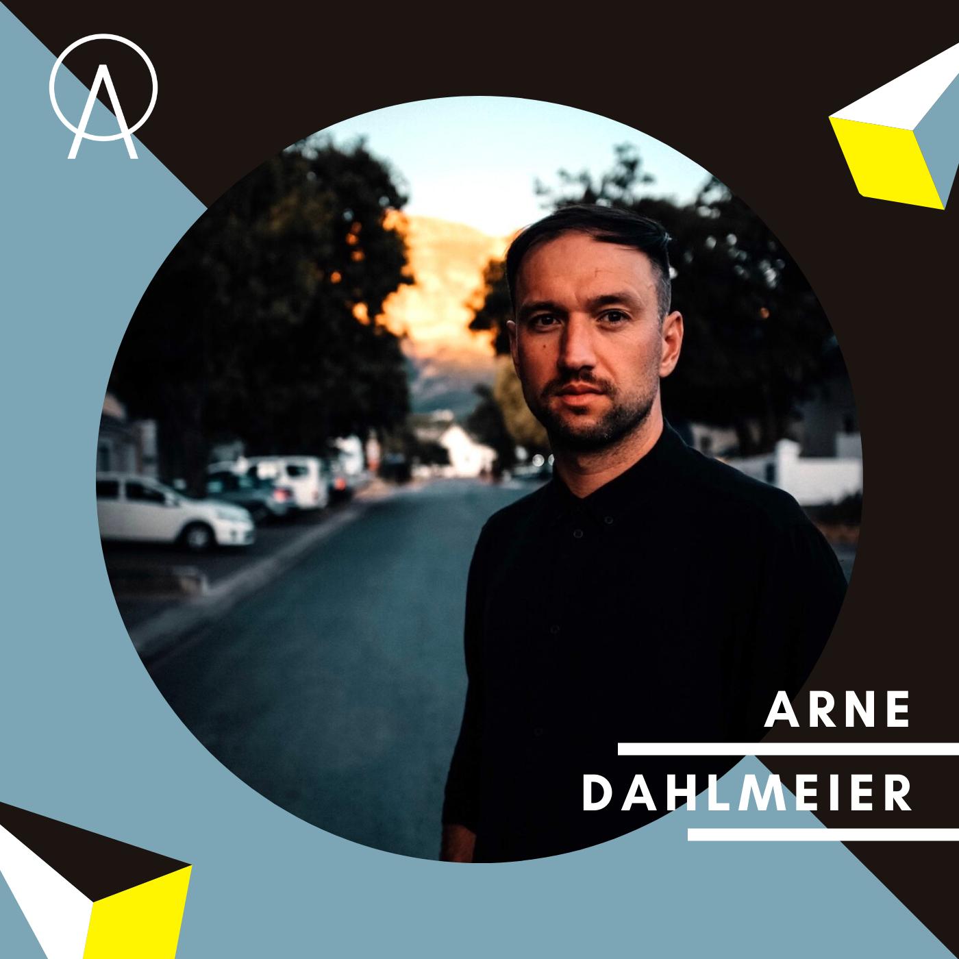 Unterm Strich Folge #001: Reisevermittler Arne Dahlmeier