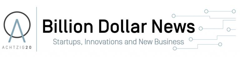 Header für Artikel der Kategorie Billion Dollar News.