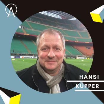 Unterm Strich Folge #003: Fußballkommentator Hansi Küpper