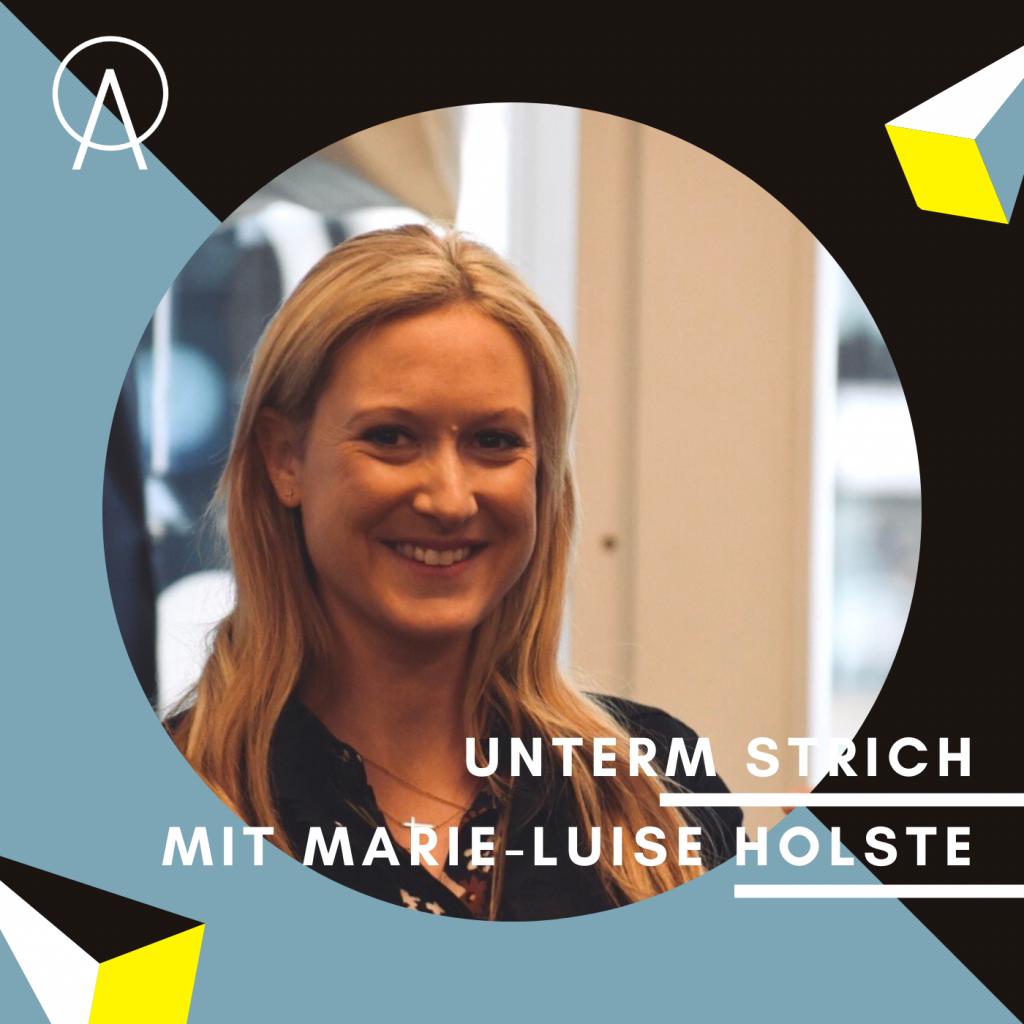 Marie-Luise von elfgrad weiss alles über Wein. Sie erzählt uns darüber in unserem Podcast.
