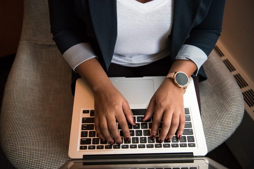 Frauen werden in IT Bereichen immer mehr und immer erfolgreicher