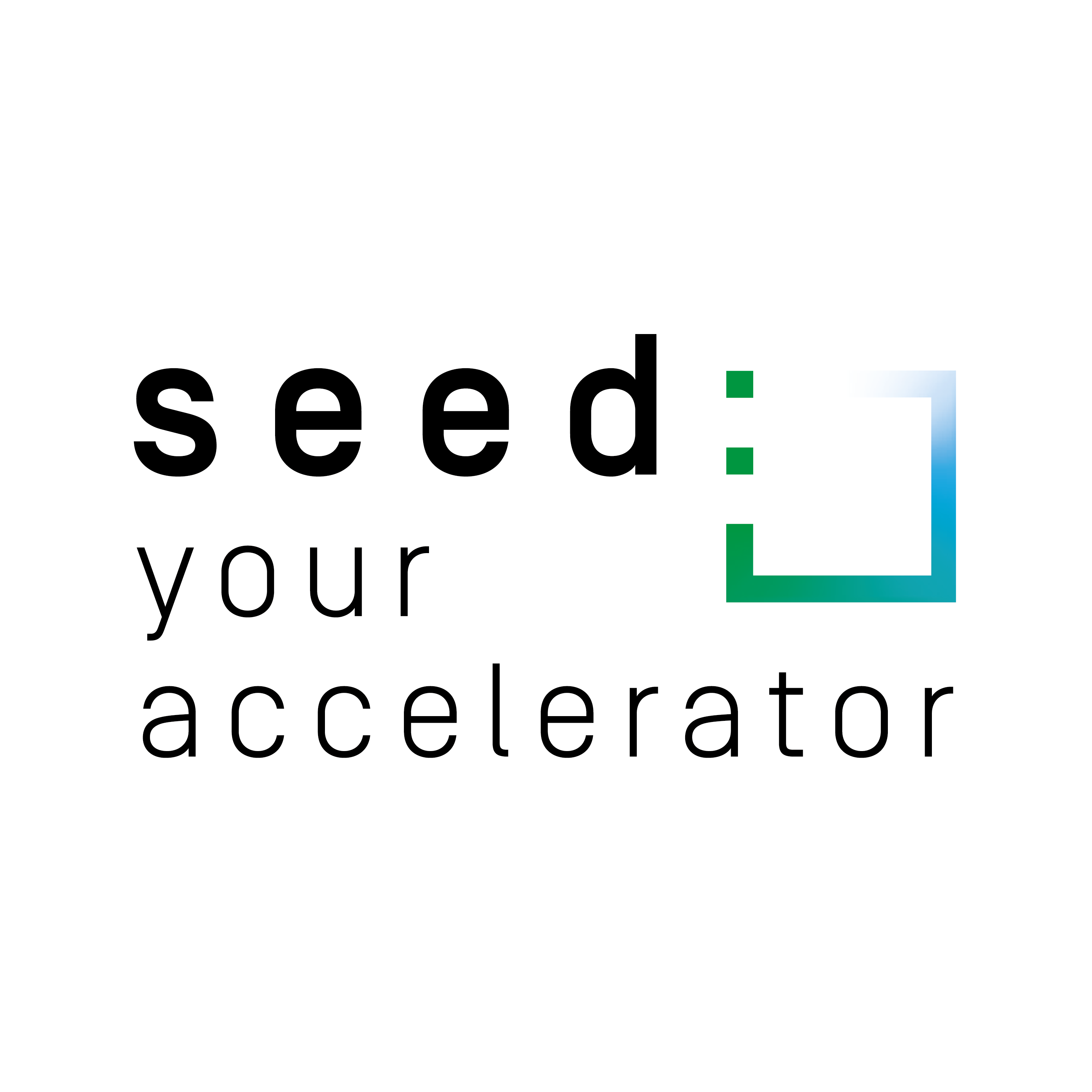 Website-Launch! seed:youraccelerator powered by Achtzig20