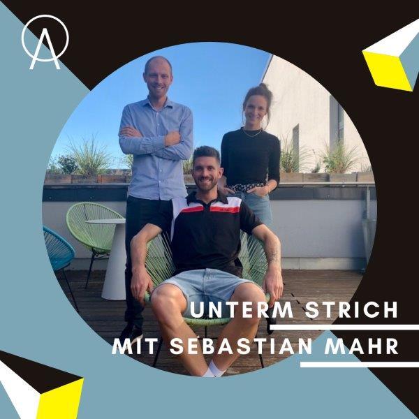 Unterm Strich #020: How to: Sport & Arbeitsalltag