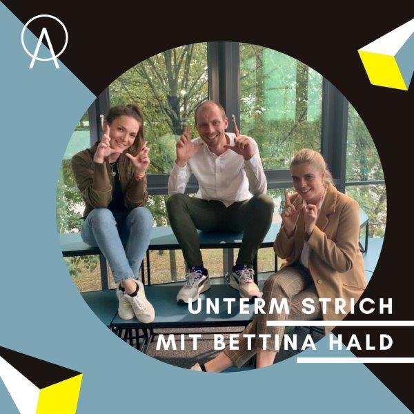Unterm Strich Folge #023: Ingolstadt lächelt und Betty lächelt mit