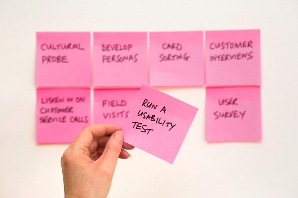 User Experience – wenn Produkte erlebbar werden