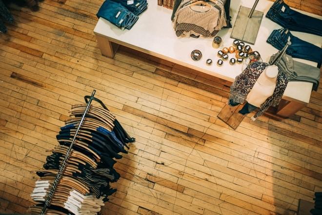 Aktuelle Situation im Einzelhandel