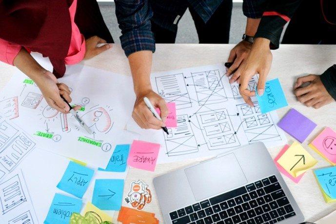 Design Thinking in der Automobilbranche