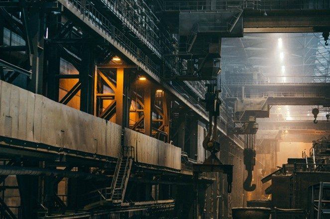 Masinenbauindustrie 4.0