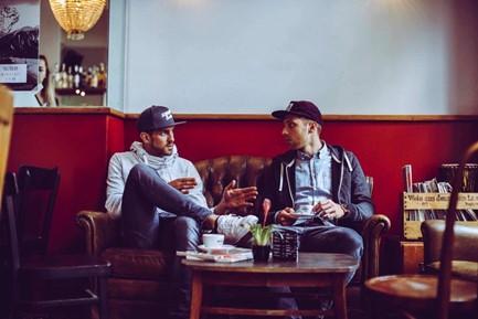Die Menschen hinter Achtzig20: Auf einen Kaffee mit…Valle