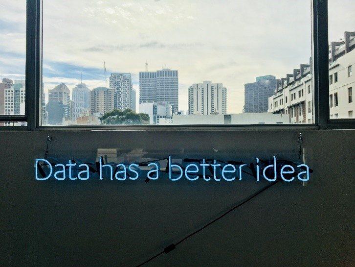 Basis von AI: Data