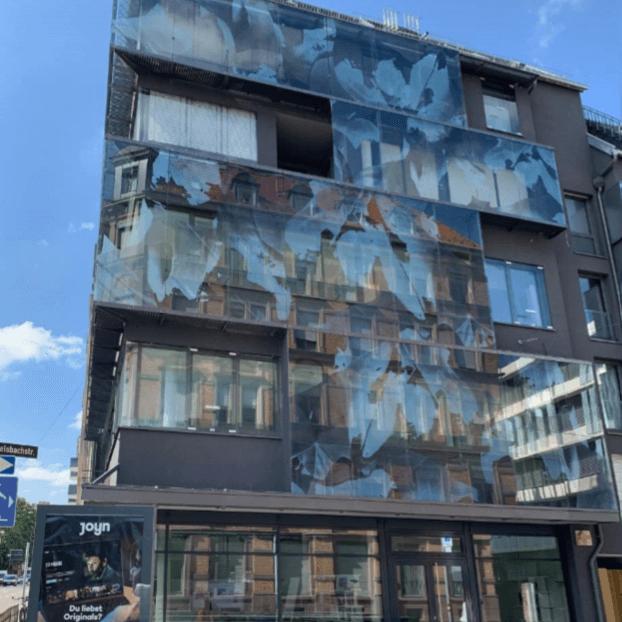 Stuttgart-Büro