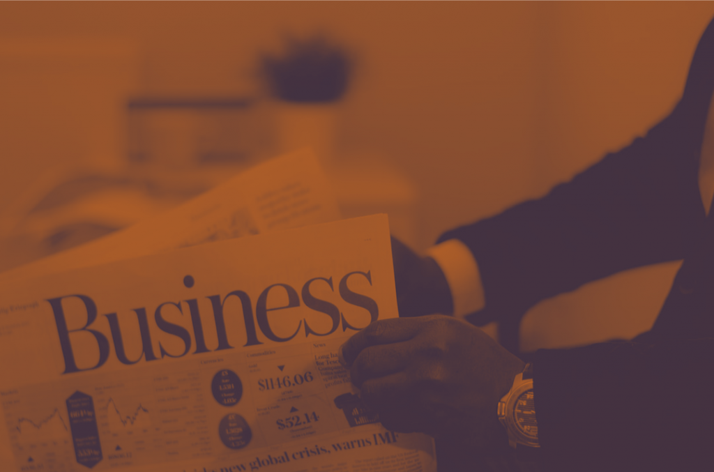 Businesszeitung