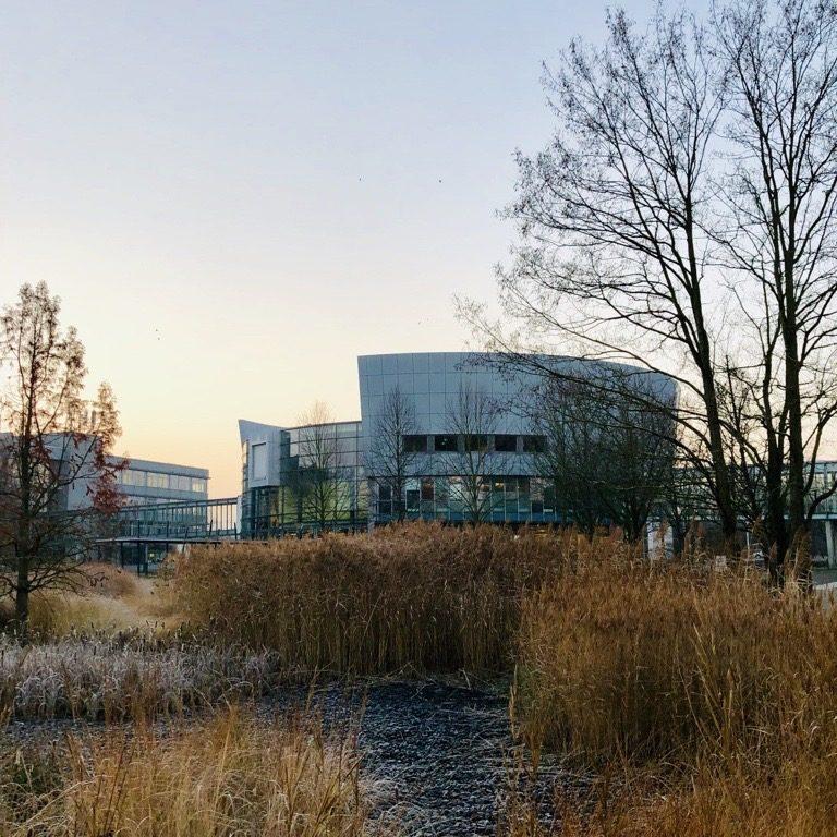 Büro Wolfsburg