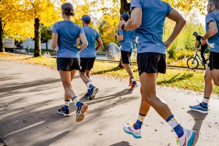 DONAU RUN – viel  mehr als nur ein gewöhnlicher Lauftreff