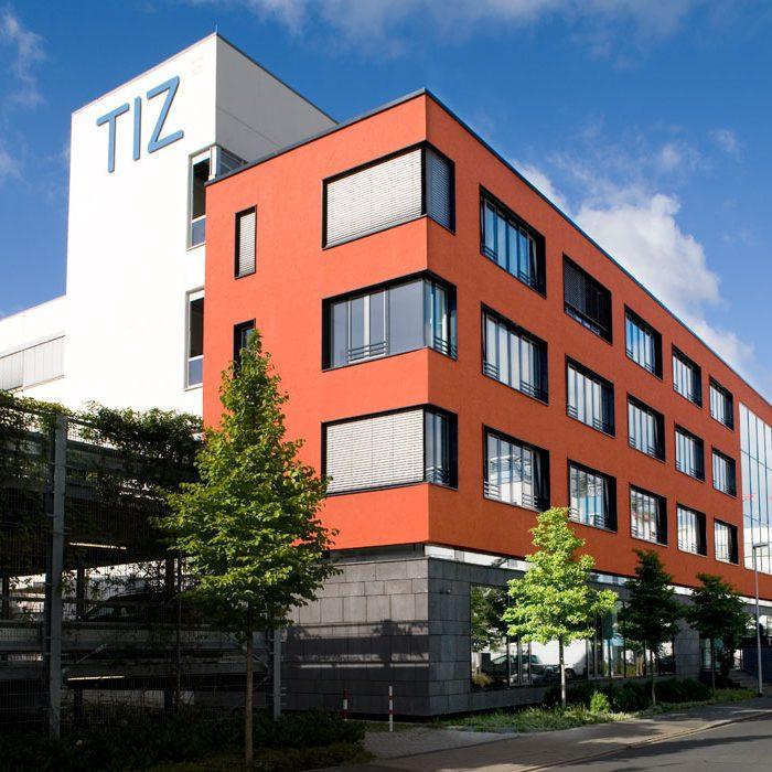 Büro Darmstadt